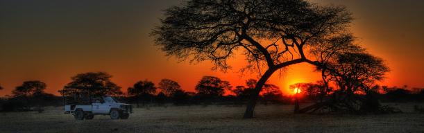 Botswana Deluxe