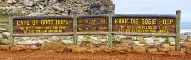 Faszination Südafrika
