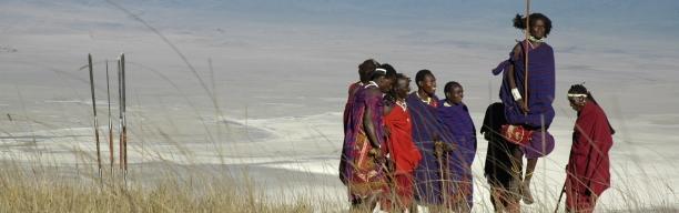 Beeindruckendes Tansania
