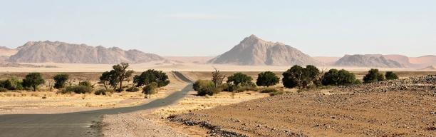 Namibia - Windhoek bis Victoria Falls