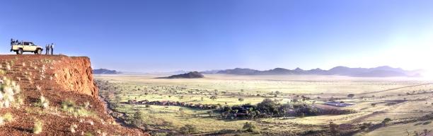 Namibia Eco Trail