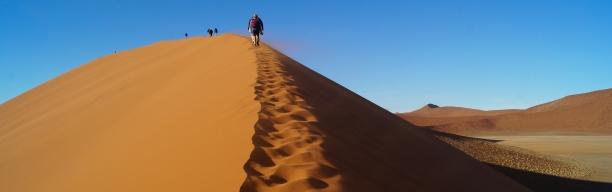 Höhepunkte Namibia mit Sambesi Region