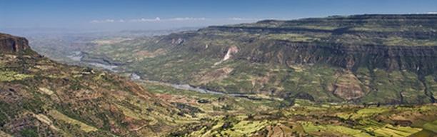 Äthiopien & Sansibar Kombinationsreise